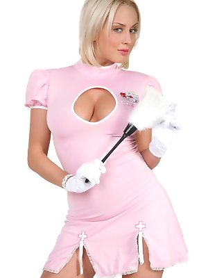 Mandy Dee - Personal nurse