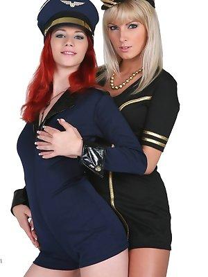 Ariel & Bianca - Duo